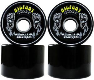 Bigfoot Longboard Wheels Reviews