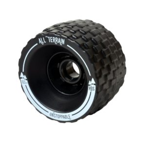 MBS All-Terrain Longboard Wheels Reviews