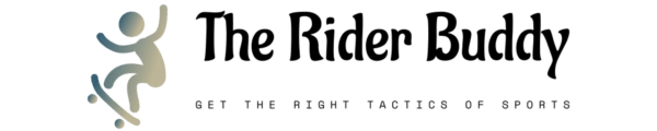 The Rider Buddy