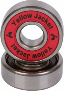 Yellow Jacket Premium Longboard Bearings Reviews