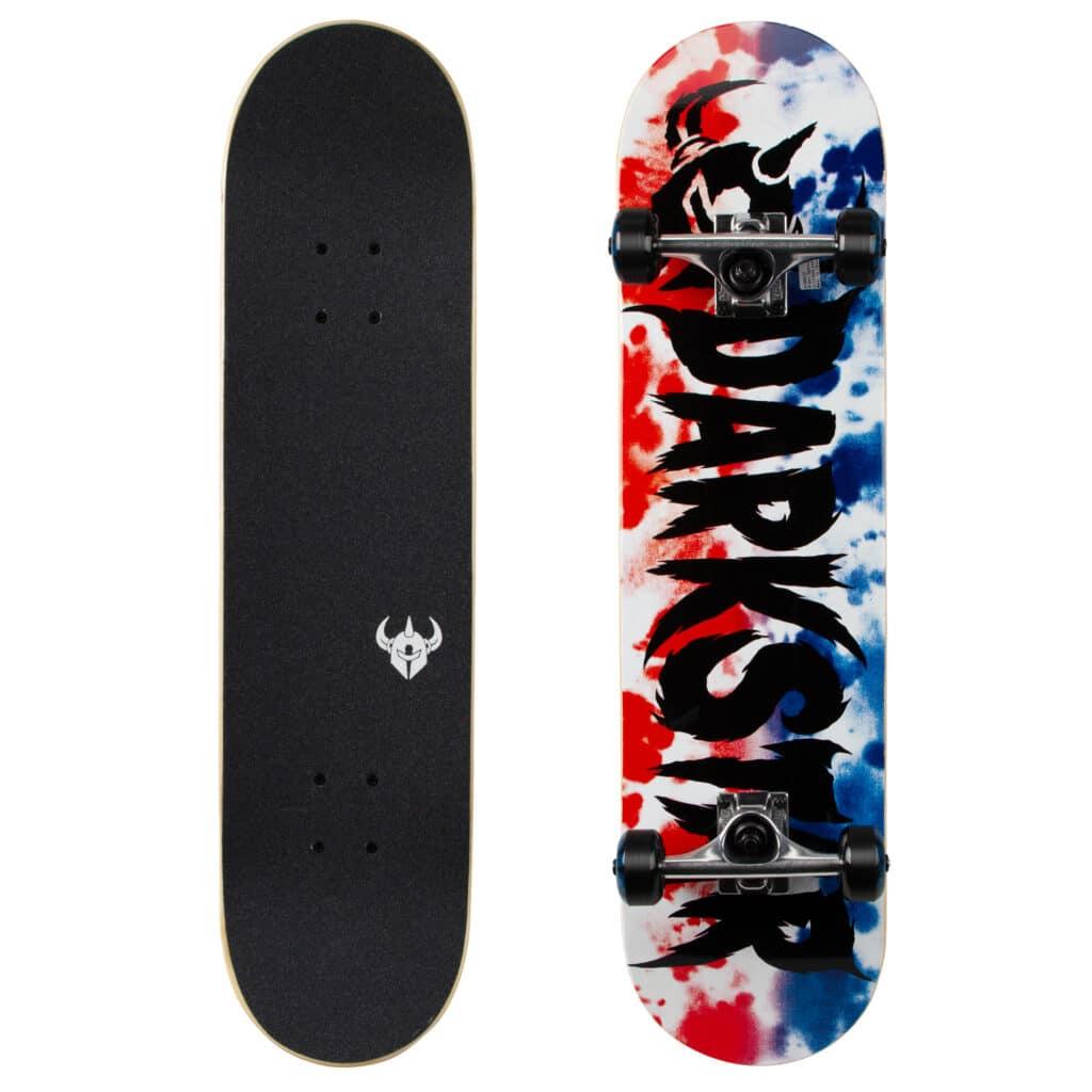 Darkstar DS40 Skateboard Review