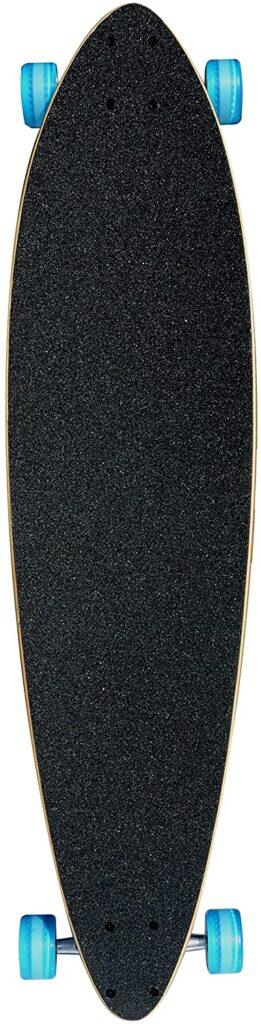 Atom Pin-Tail Longboard Review