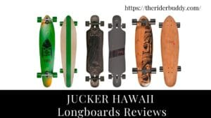 JUCKER HAWAII Longboards Reviews