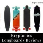 Kryptonics Longboards Reviews