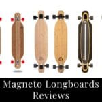 Magneto Longboards Reviews