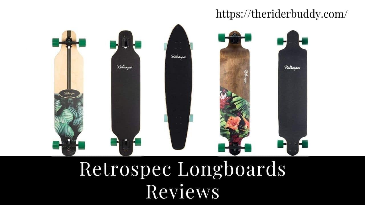 Retrospec Longboards Reviews