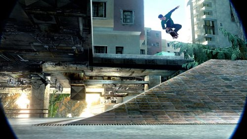Skate 2 Platinum Hits Edition Xbox game Review